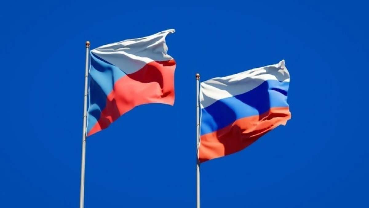 Гамачек хотів запропонувати Кремлю забути Врбетіце за Супутник V