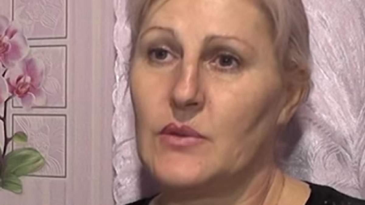 Окупанти у Криму відібрали житло у ексвійськової, яка зрадила Україну
