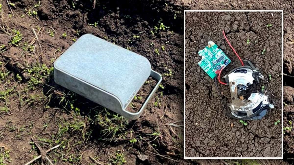 Жители Донбасса умирают от мин РФ, а оккупанты распространяют фейки
