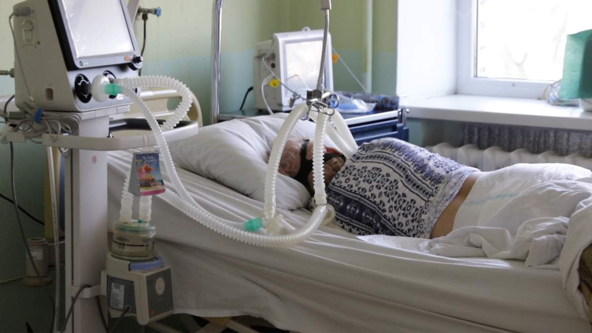 В Николаеве от осложнений коронавируса умерла роженица