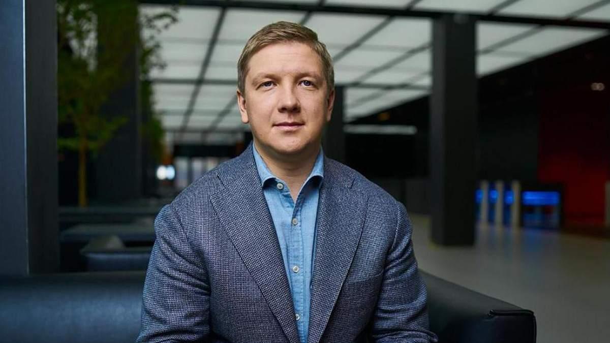 Андрей Коболев прокомментировал планы Витренко по России и Газпрома