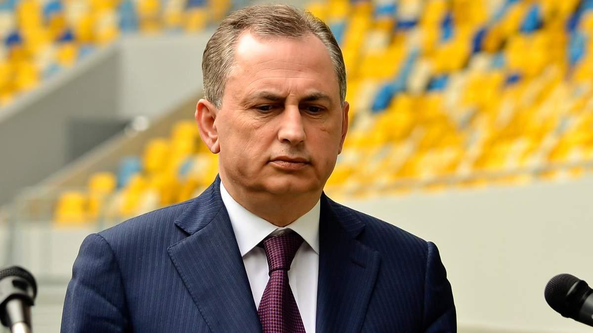 Ексрегионал Борис Колесников подтвердил, что создает новую партию