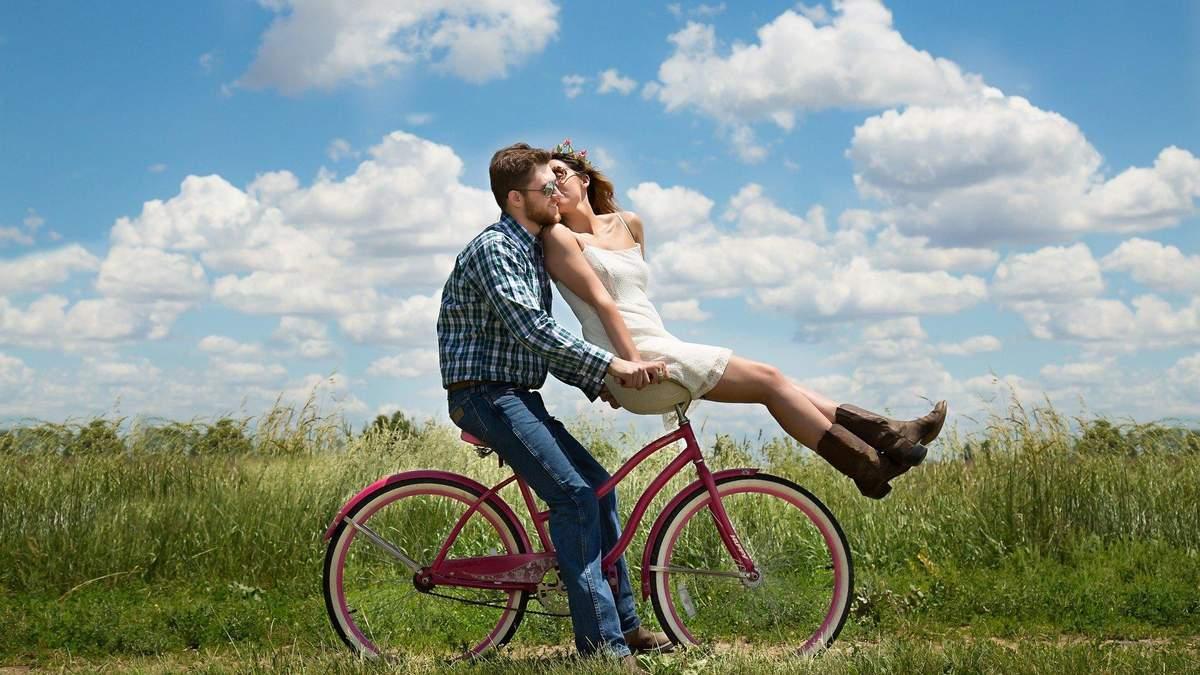 Прогулки на велосипеде: невероятные факты, которых вы не знали