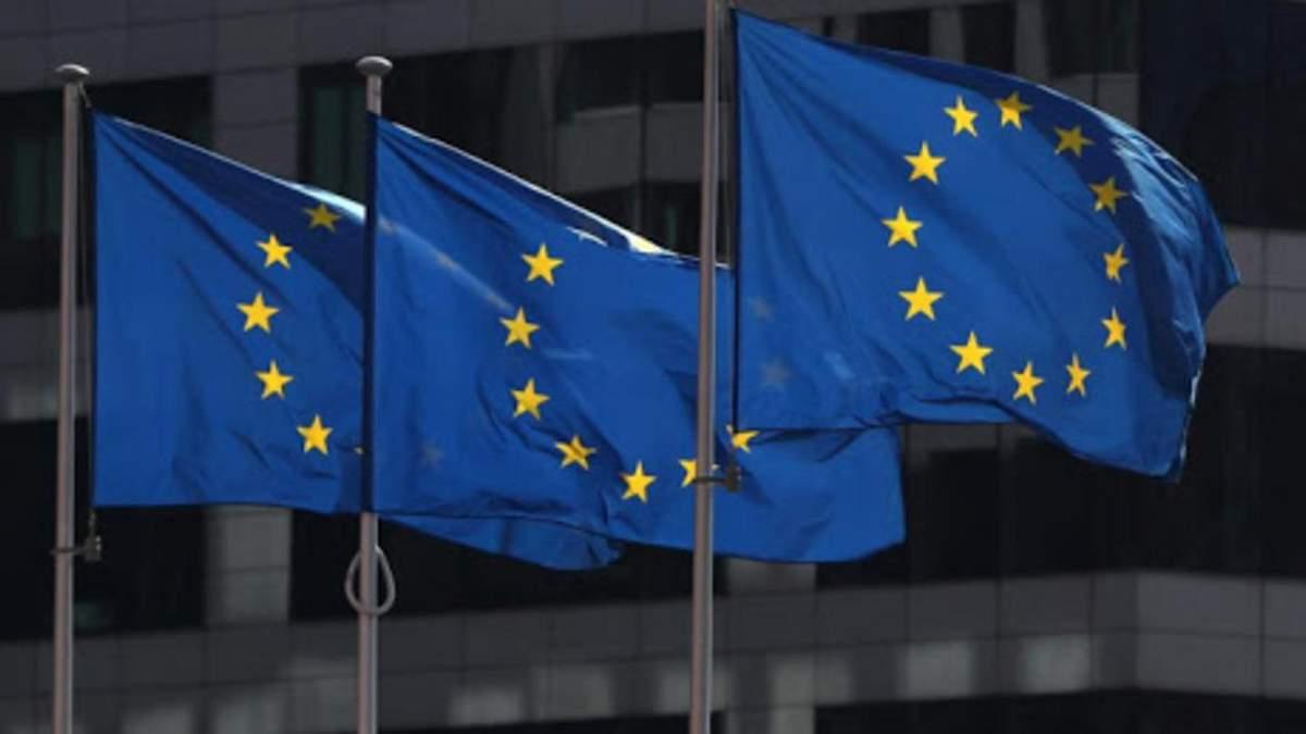 Франция на саммите ЕС будет держать твердую линию по поводу России