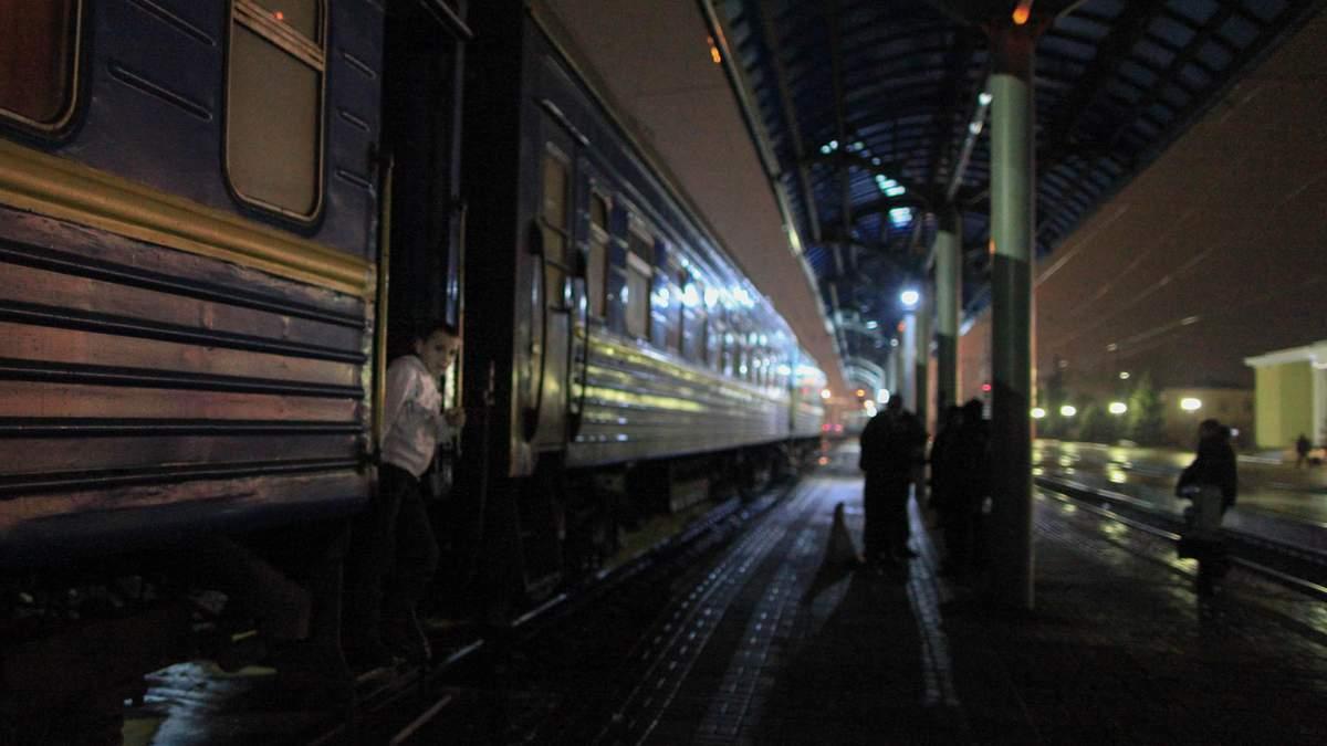 Укрзалізниця відновлює сполучення із Житомирщиною