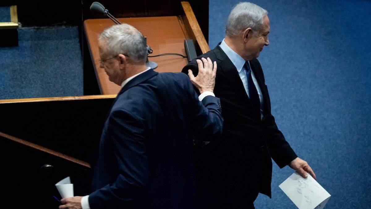 Израиль не выходит из кризиса: Нетаньяху не смог сформировать коалицию