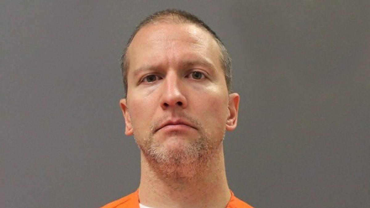 Засуджений за вбивство Флойда ексофіцер хоче новий судовий розгляд