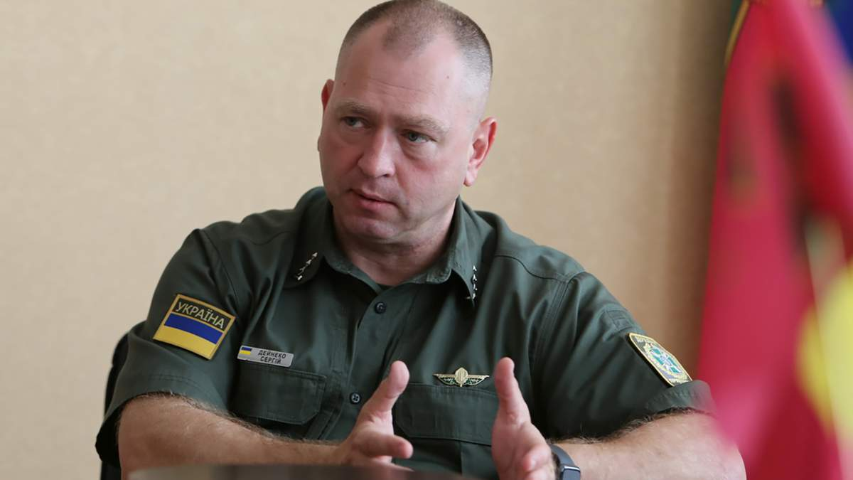 У ДПСУ оцінили ймовірність вторгнення Росії з боку Криму