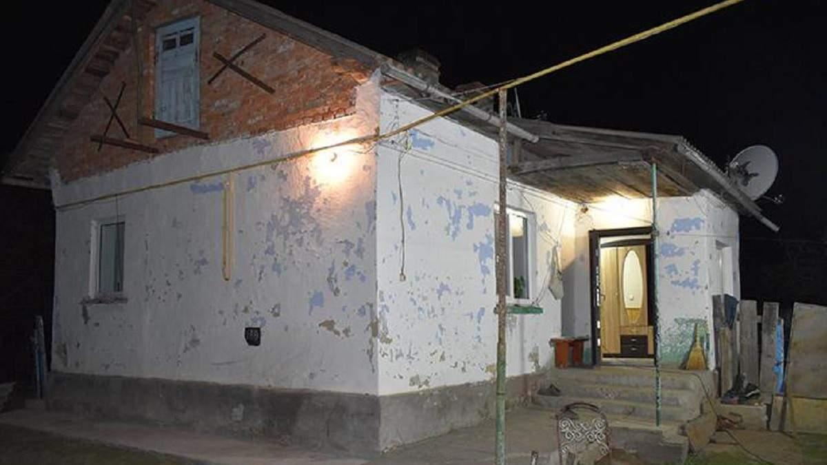 На Тернопольщине АТОшник смертельно травмировал нападающего