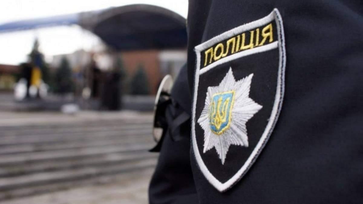 В Одесі п'яний чоловік 03.05.2021 побив патрульного