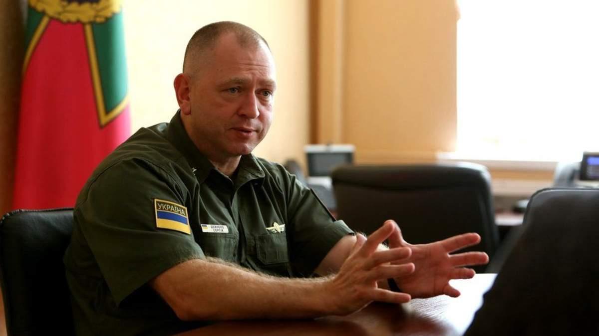 Дейнеко: Контрабанда разъедает правоохранительную структуру Украины