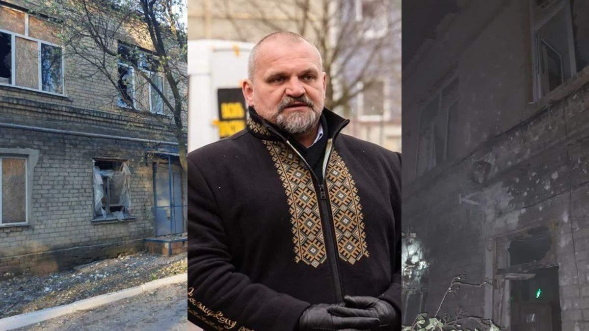 Новости Украины 5 мая 2021 – новости мира
