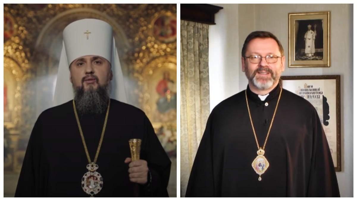У Тернополя люди самостоятельно создают свечи для церкви: фото