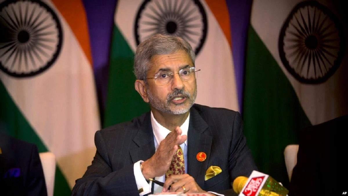 Делегація Індії покинула саміт G7 через зараження COVID-19