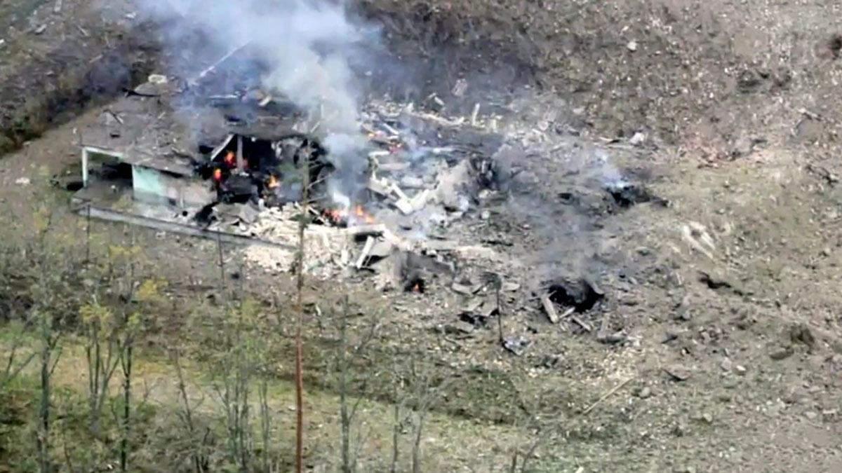 Росія була готова до обвинувачень Чехії про вибухи у Врбетіце