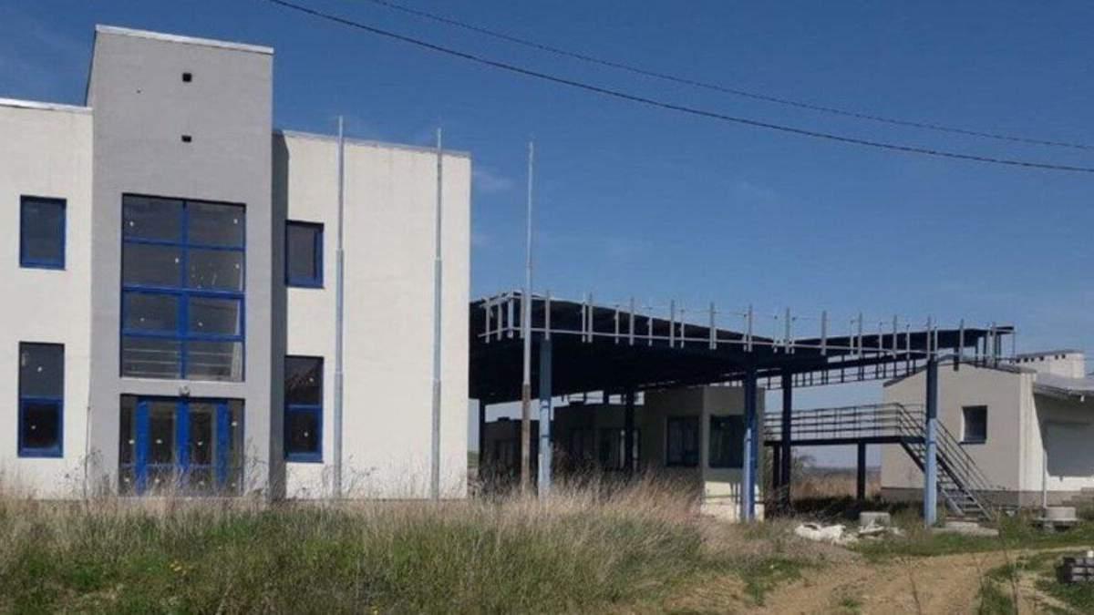 На Буковине откроют новый пункт пропуска на границе с Румынией