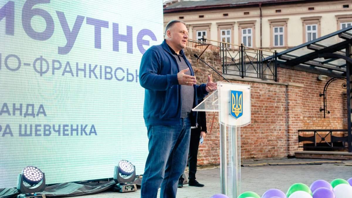Шевченко приветствовал решение ЦИК не регистрировать Вирастюка нардепом