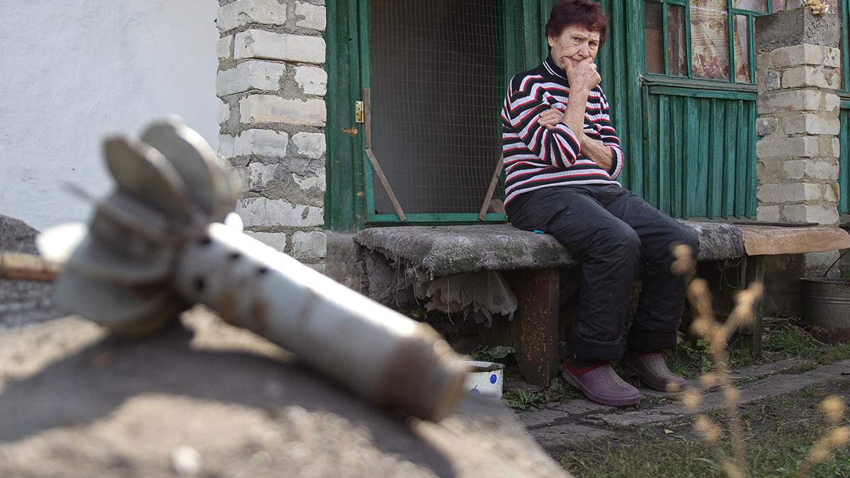 Окупанти 11 разів обстрілювали Донбас 5 травня 2021 року