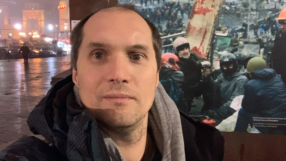 Сфальсифицировано, – Бутусов о деле украинца, задержанного в Испании