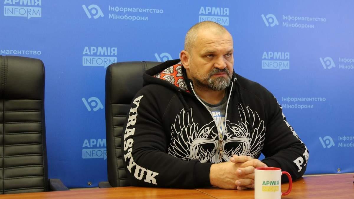 В Слуге народа отреагировали на отказ в регистрации Вирастюка нардепом