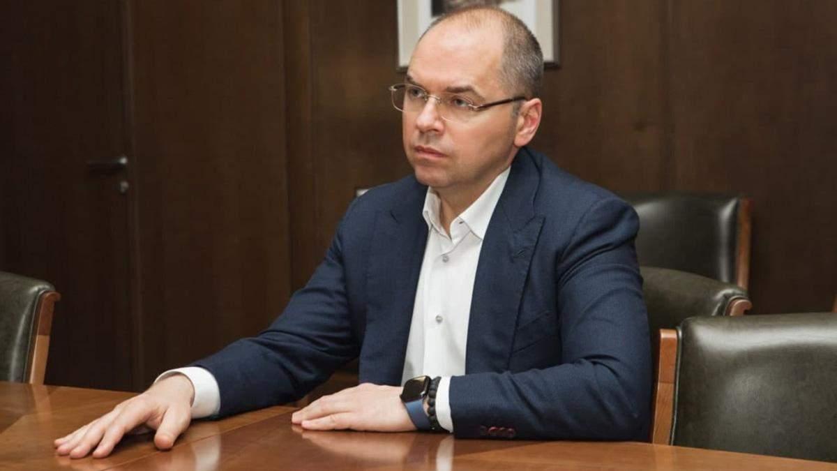 Харьковчанин подал иск к ОАСК: требует уволить министра Степанова