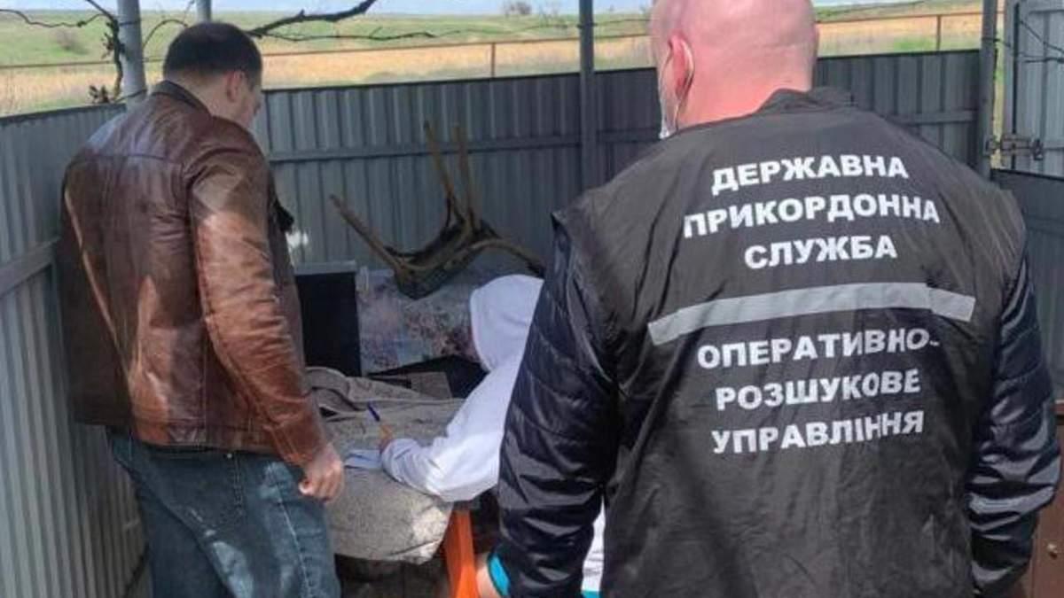 В Донецкой области разоблачили схему незаконных выплат для переселенцев