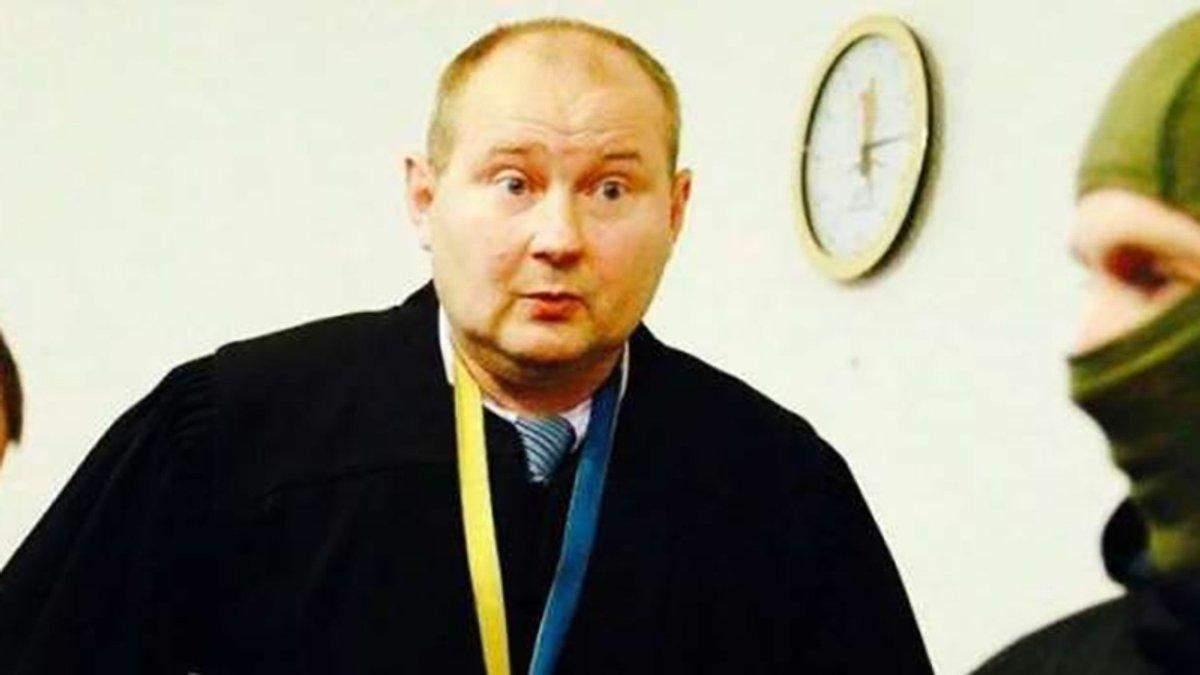 В Молдове установили личности украинцев, которые похищали Чауса