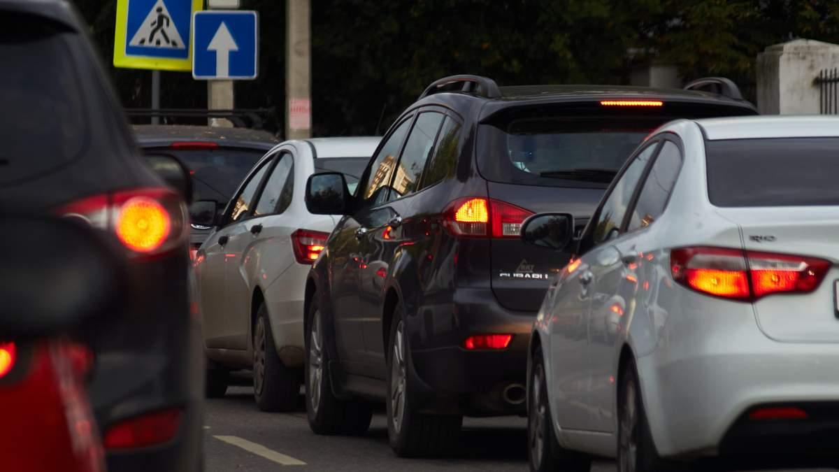 Непокарані водії-п'яниці знову опиняються за кермом