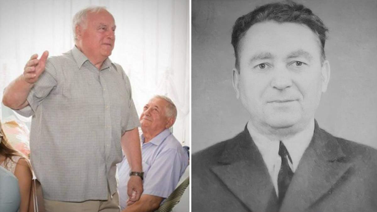 Плахтію збільшили пенсію: він засудив до розстрілу бійця УПА Гончарука