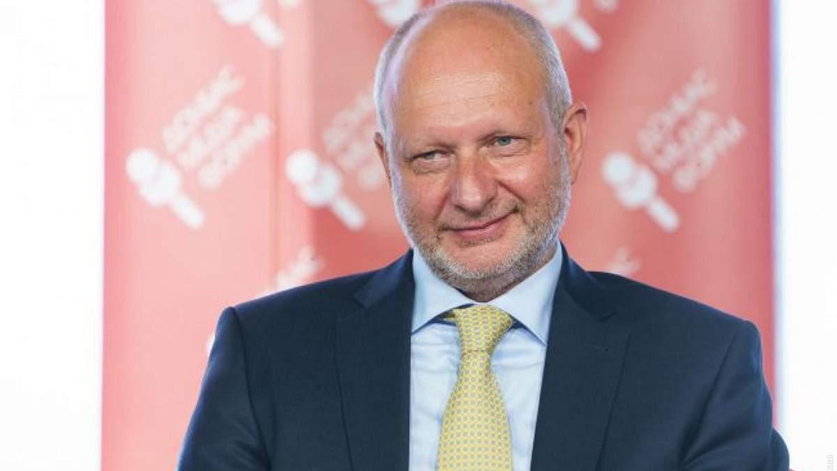 Евросоюз призвал Украину выполнить рекомендации Венецианской комиссии