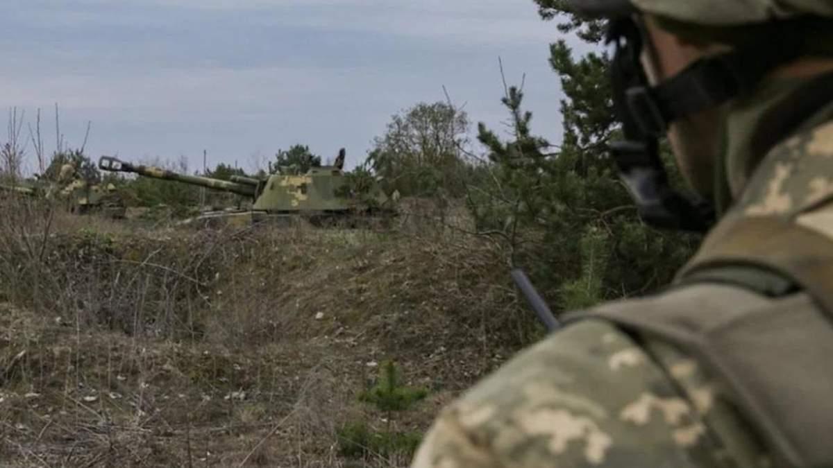 Обстрел на Донбассе 6 мая 2021: есть погибший и раненый
