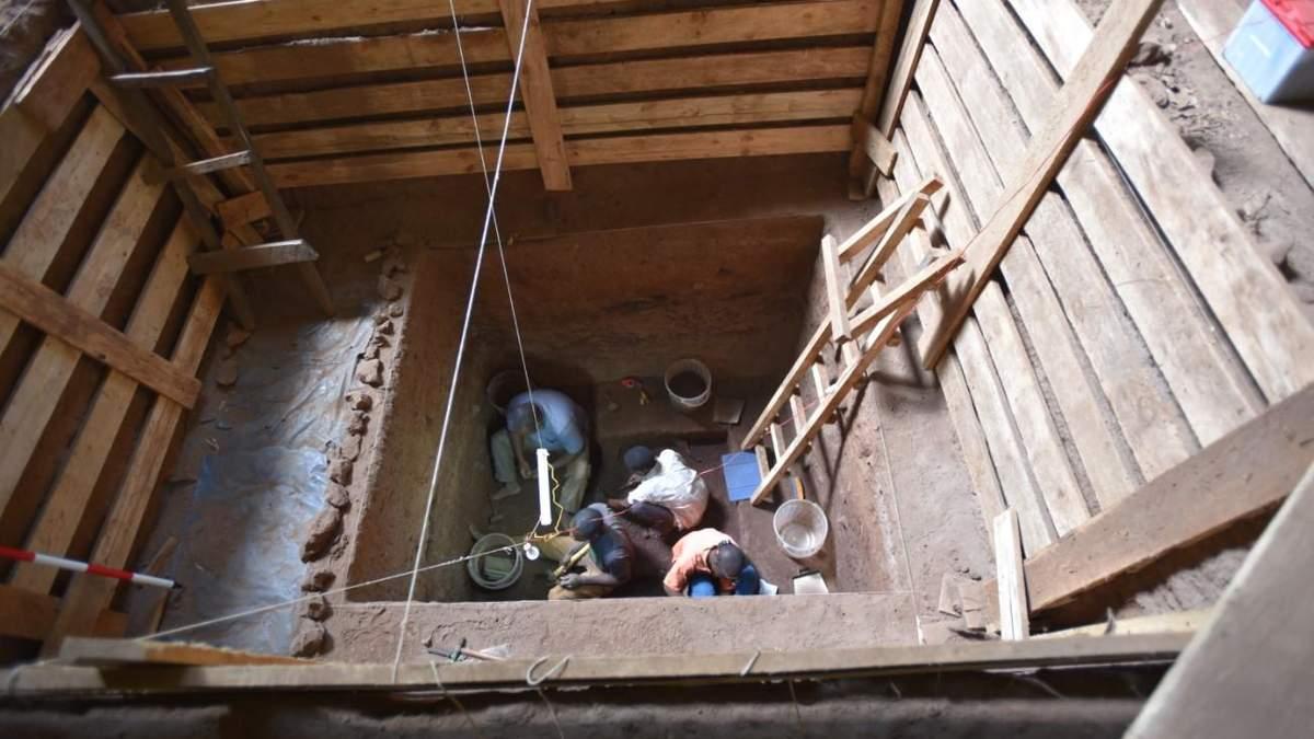 Спящий ребенок: археологи открыли древнейшую могилу в Африке