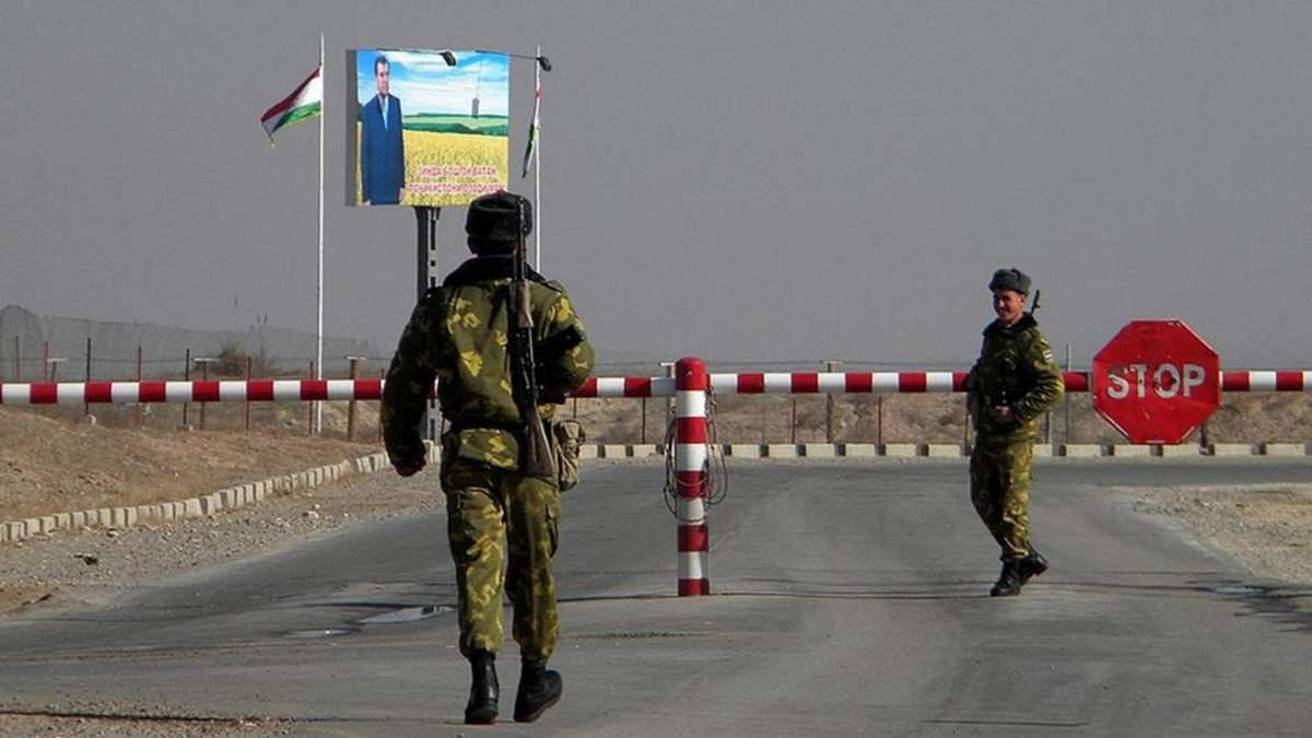 Кыргызстан и Таджикистан юридически оформят границу