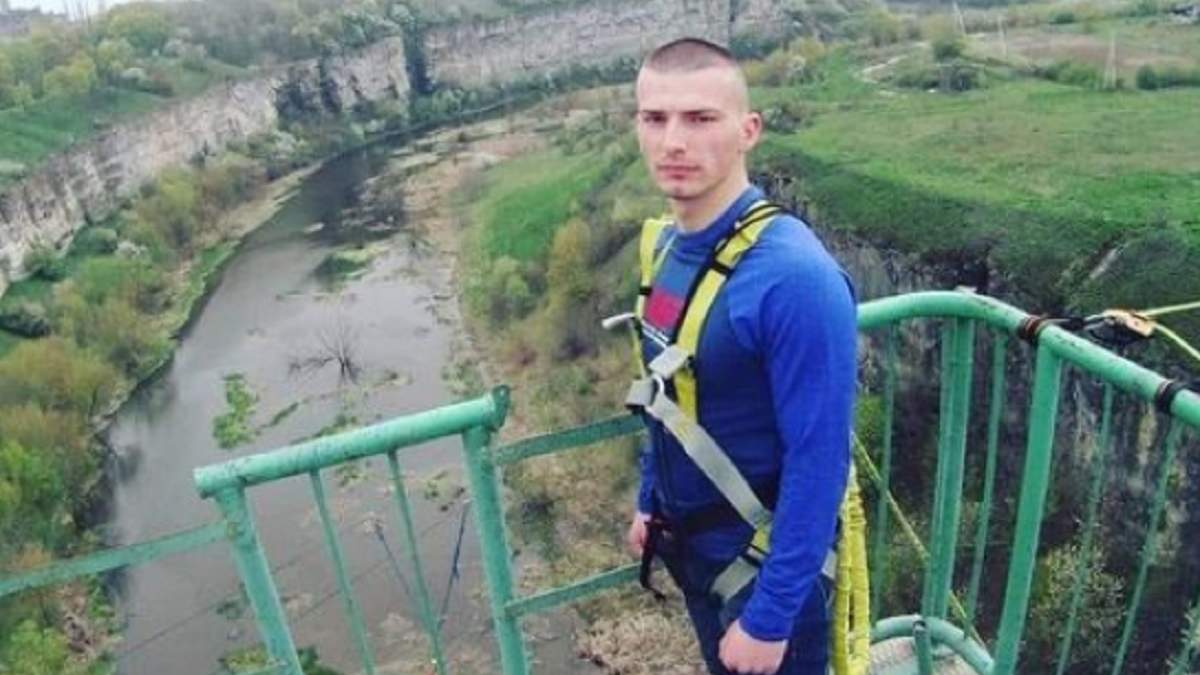 Нападение на АТОшника: собрат ветерана рассказал детали инцидента