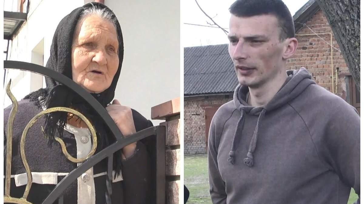 Родичі загиблого нападника прокоментували трагедію на Тернопільщині