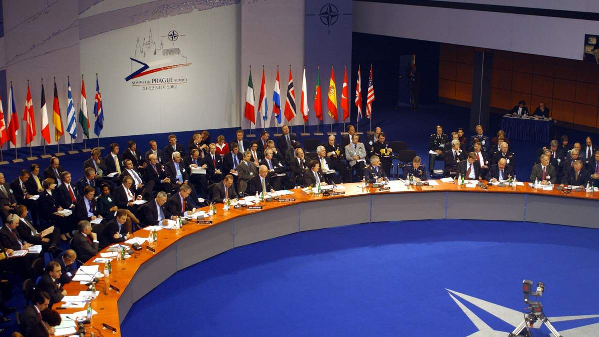 В НАТО объяснили, почему не предоставляют Украине ПДЧ - Голос Америки