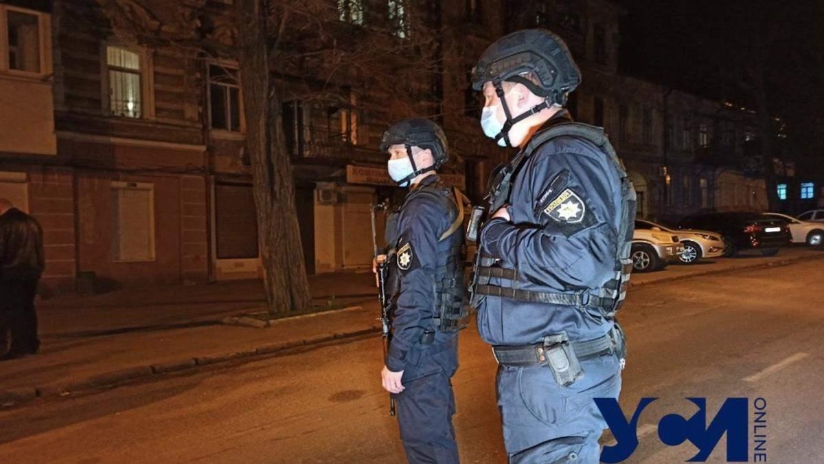 В Одесі на газовій трубі будинку виявили розтяжку з гранатою, – ЗМІ