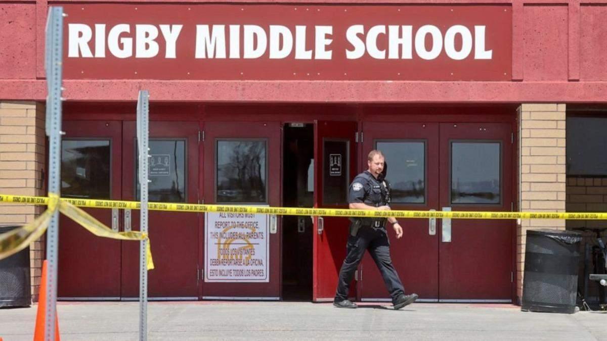 У США шестикласниця відкрила стрілянину в школі: є постраждалі
