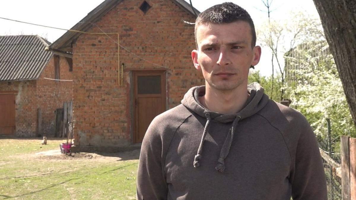 Що відомо про напад на ветерана Андрія Пекельного на Тернопільщині