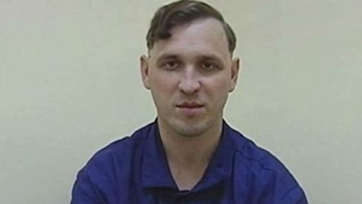Олексій Чирній провів у російських в'язницях 7 років
