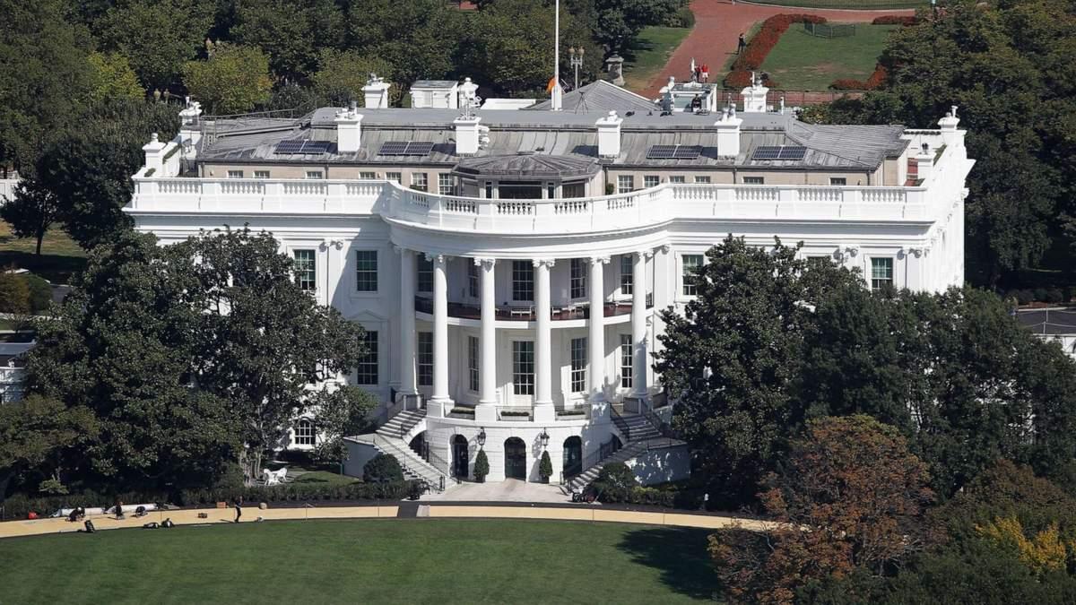 Білий дім відкоригував відповідь щодо підтримки України в НАТО