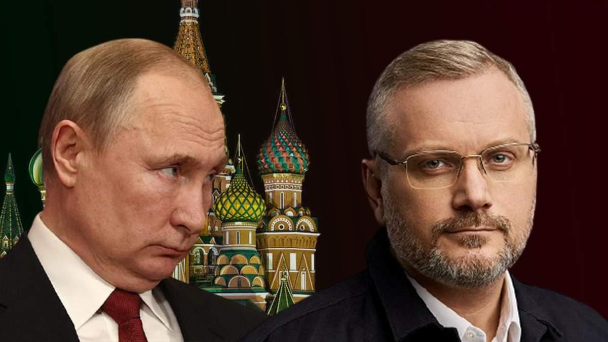 Агент Путина в Украину: новые доказательства связей Вилкула с Кремлем