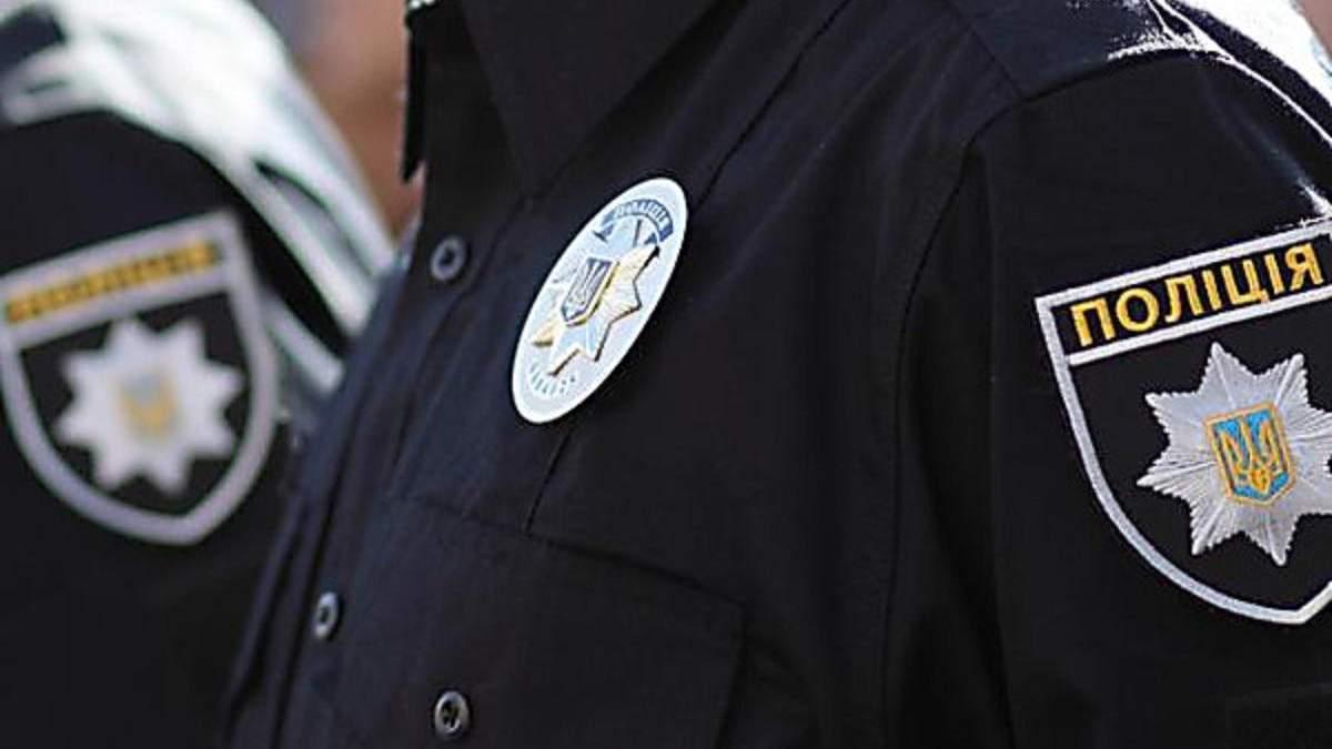 В Ровно гражданка Швеции покусала патрульного