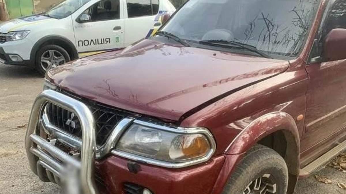 На Одещині п'яний водій на смерть збив матір 3 дітей: що він пропонує