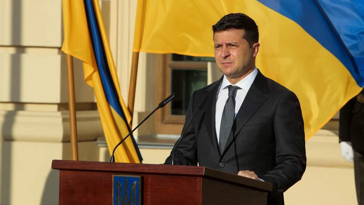 Зеленский утвердил положение о Центре противодействия дезинформации