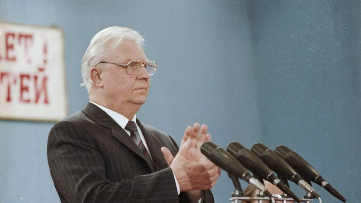 У Москві у віці 100 років помер колишній секретар ЦК КПРС Єгор Лігачов