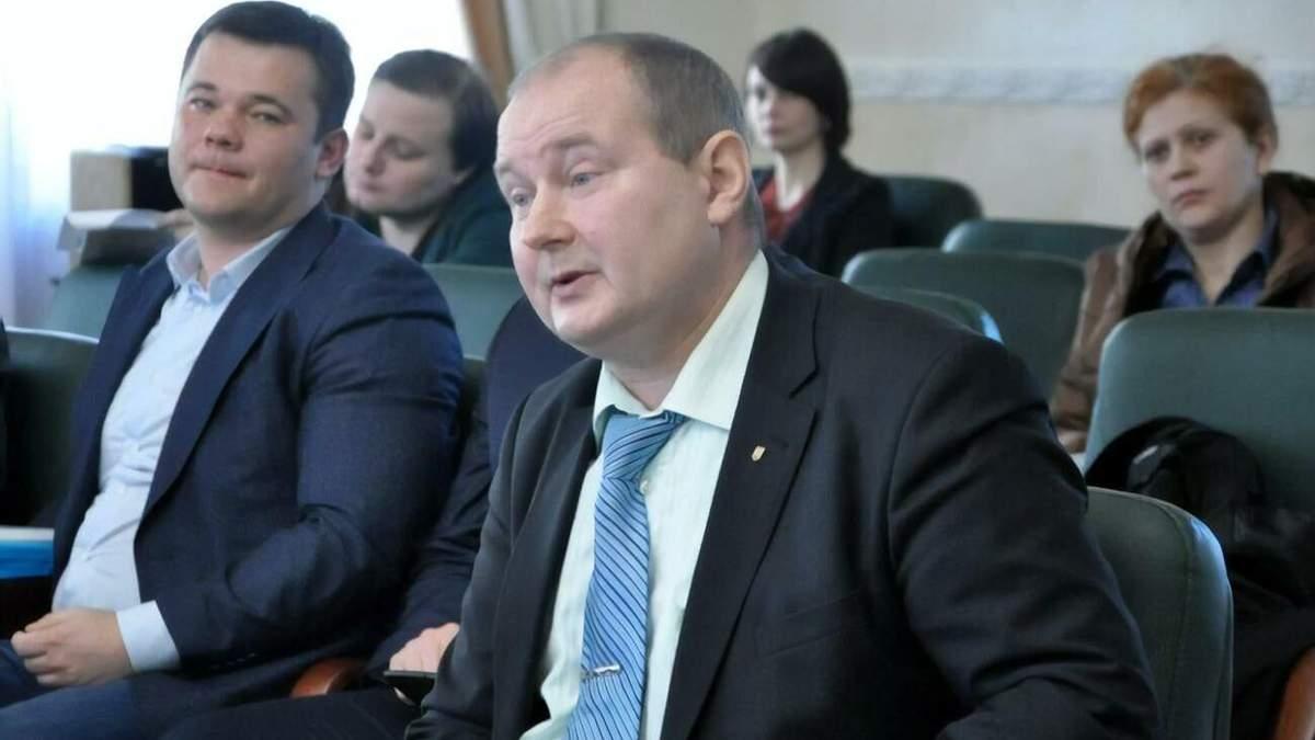 СБУ возбудила уголовное дело из-за исчезновения экс-судьи Николая Чауса в Молдове