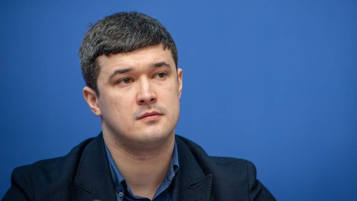 Віцепрем'єр Федоров заявив що його компанія обходила податок на доходи