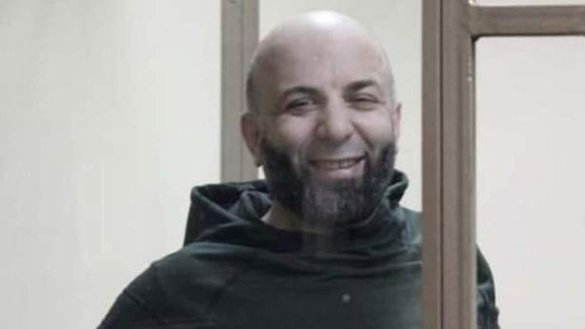 Політв'язню Абдуллаєву ще на місяць продовжили термін в ШІЗО