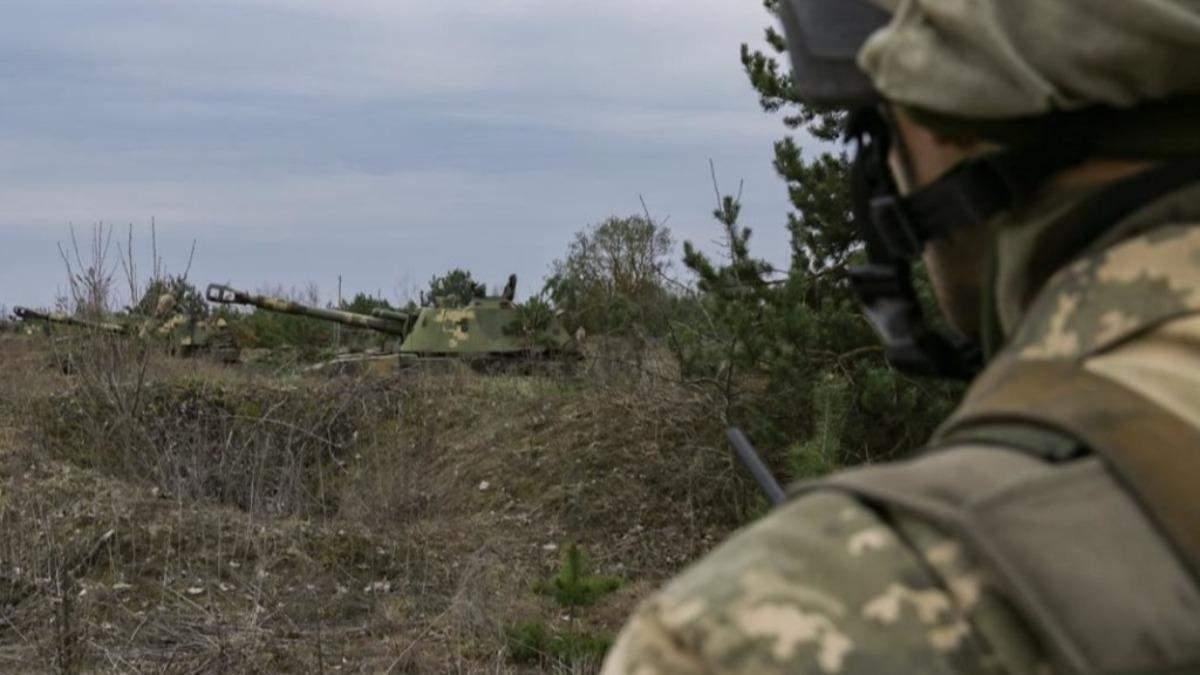 У лікарні помер військовий, якого наприкінці квітня поранили на фронті - Канал 24